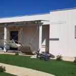 בית חדש להשכרה במושב עין הבשור